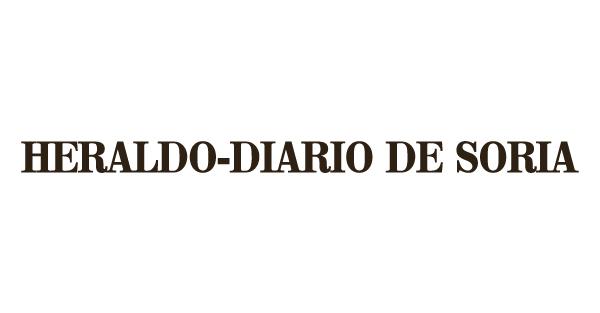 Heraldo. Diario de Soria 15-03-2021