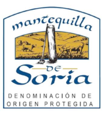 Martes 23. Mantequilla de Soria
